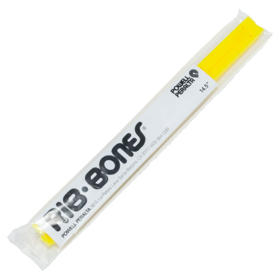 Powell Peralta Rib Bones Rails Yellow