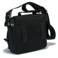 Quiet Life Clothing Camera Bag Black 2