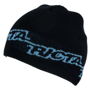 Ricta Wheels Beanie Ricta Black