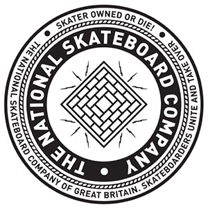 The National Skateboard Company