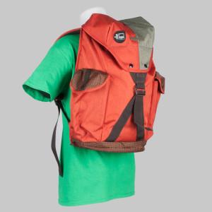 Volcom Clothing Backpack Rucksack Auburn