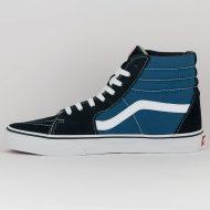 Vans Footwear Sk8-Hi Shoes Navy 2