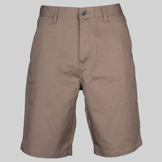 SALE Volcom Clothing Shorts Frozen Chino Khaki