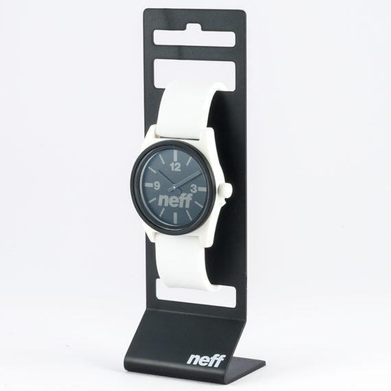 Neff Watches Duece Watch New White