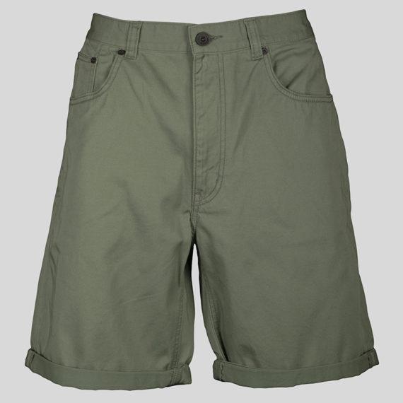WeSC Clothing Shorts Conway Cargo Green