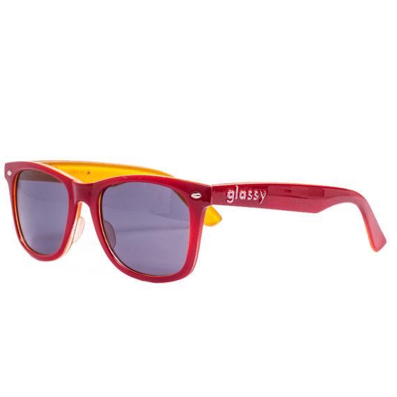 Glassy Sunhaters Sean Malto Sunglasses