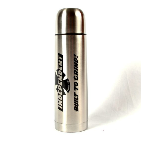 INDEPENDENT Thermos Style Flask