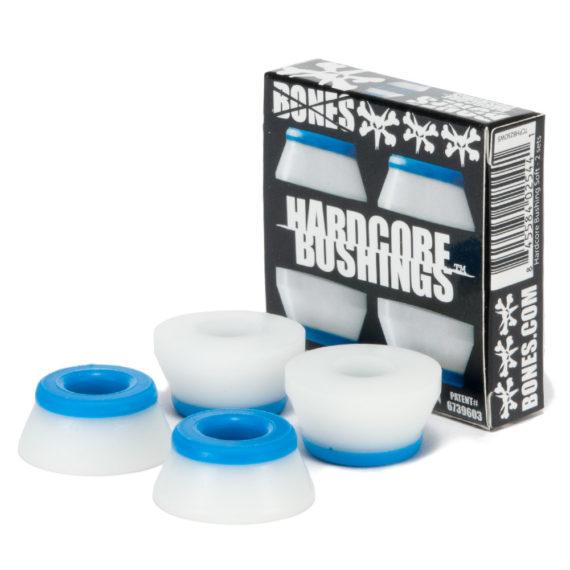 Bones Hardcore Bushings Soft Blue