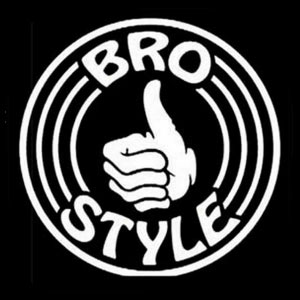 Bro Style Clothing Available From Skate Pharm Skate Shop Kent