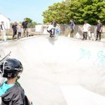 Shot 25 - Thanet Skatepark Event Ramsgate