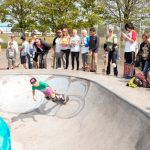 Shot 26 - Thanet Skatepark Event Ramsgate