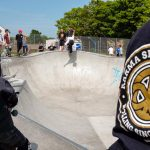 Shot 27 - Thanet Skatepark Event Ramsgate