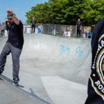 Shot 22 - Thanet Skatepark Event Ramsgate