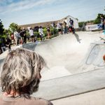 Shot 24 - Thanet Skatepark Event Ramsgate