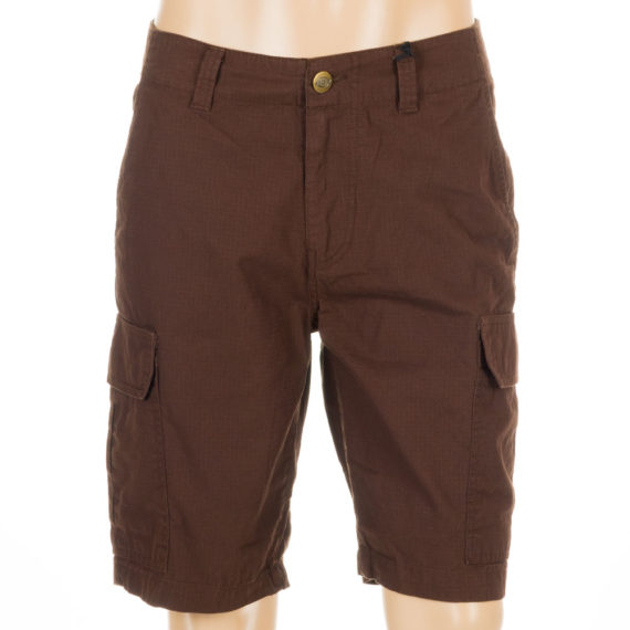 Dickies Clothing Shorts New York Chocolate Brown