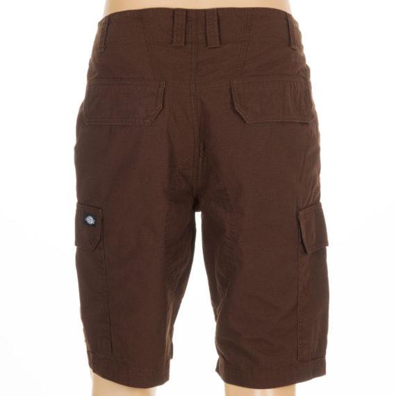 Dickies Clothing Shorts New York Chocolate Brown