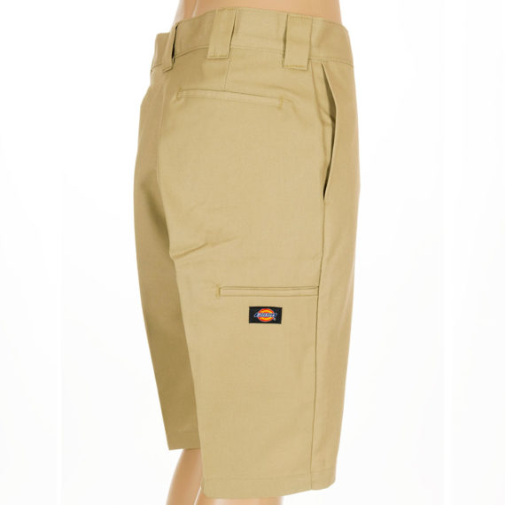 Dickies Clothing Shorts Slim 13″ Desert Sand