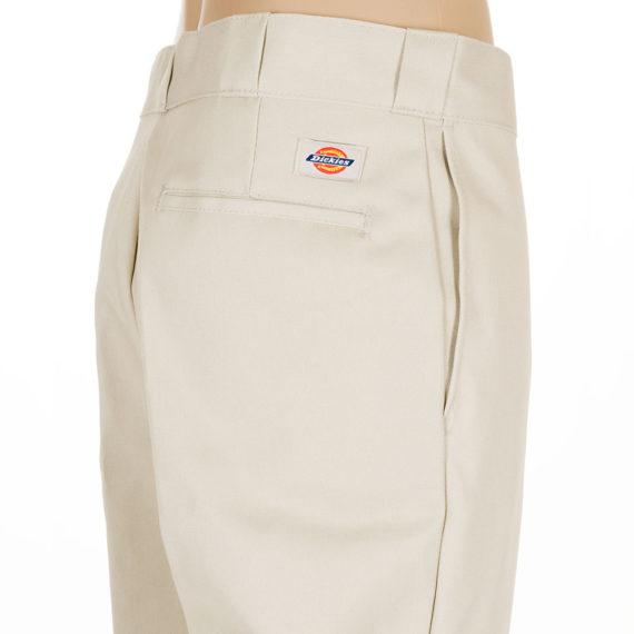 Dickies Clothing 874 Work Pants Stone
