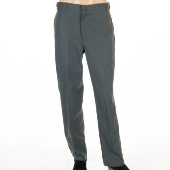 Dickies Clothing 874 Work Pants Charcoal Grey