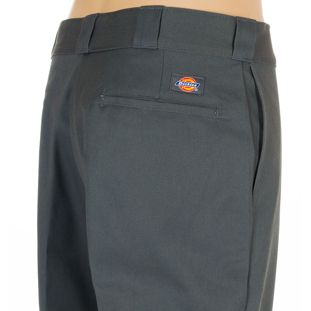 Dickies clothing 874 work pants charcoal at skate pharm for Dickey shirts clothing co