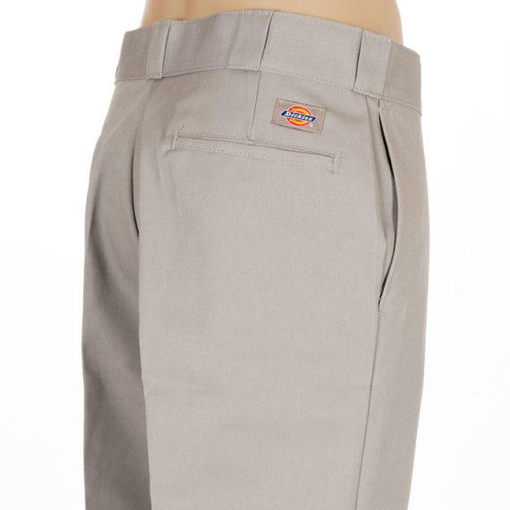 Dickies Clothing 874 Work Pants Silver