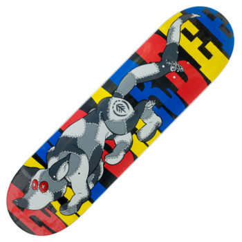 "Element Skateboards Ray Barbee Rag Dog Pro 8.25"" Deck"