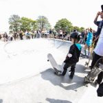 Shot 21 - Thanet Skatepark Event Ramsgate