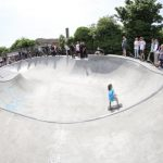 Shot 20 - Thanet Skatepark Event Ramsgate