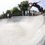 Shot 18 - Thanet Skatepark Event Ramsgate