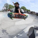 Shot 17 - Thanet Skatepark Event Ramsgate