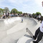 Shot 16 - Thanet Skatepark Event Ramsgate
