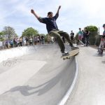 Shot 15 - Thanet Skatepark Event Ramsgate
