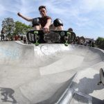 Shot 14- Thanet Skatepark Event Ramsgate
