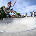 Shot 13 - Thanet Skatepark Event Ramsgate