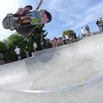 Shot 11 - Thanet Skatepark Event Ramsgate