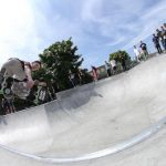 Shot 12 - Thanet Skatepark Event Ramsgate