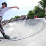 Shot 9 - Thanet Skatepark Event Ramsgate