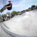 Shot 8 - Thanet Skatepark Event Ramsgate