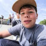 Shot 7 - Thanet Skatepark Event Ramsgate