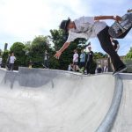Shot 6 - Thanet Skatepark Event Ramsgate
