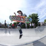 Shot 5 - Thanet Skatepark Event Ramsgate
