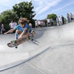 Shot 4 - Thanet Skatepark Event Ramsgate