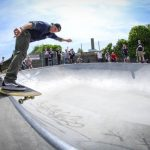 Shot 3 - Thanet Skatepark Event Ramsgate