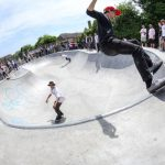 Shot 2 - Thanet Skatepark Event Ramsgate