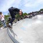 Shot 1 - Thanet Skatepark Event Ramsgate