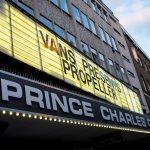 Vans Propeller Video Premier