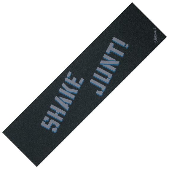 Shake Junt Griptape Bryan Herman Pro Sprayed Grip