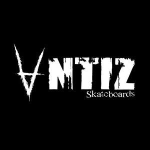 Antiz Skateboards Available From Skate Pharm Skate Shop Kent