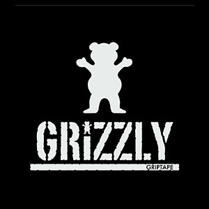 Grizzly Griptape Available From Skate Pharm Skate Shop Kent