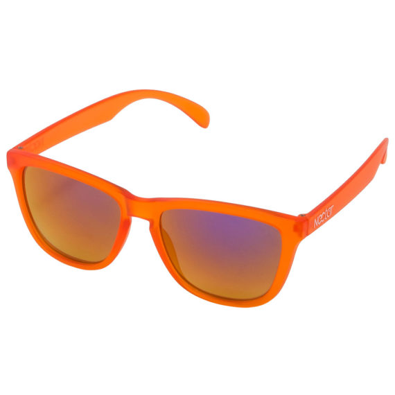 Nectar Sunglasses Sahara Orange
